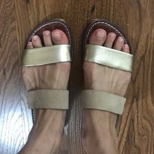 96f4f2a0af6 Sam Edelman Shoes - Sam Edelman Gala Slide Sandal